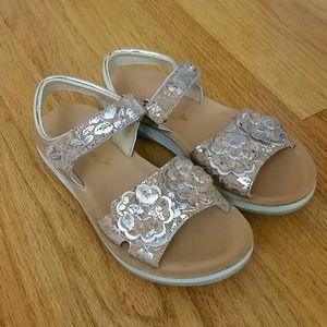 Naturino Size 30 (US Size 13) Sandals